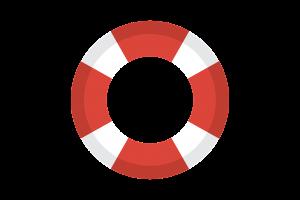 Swimming Lifebuoy Life Saving Ring  - kreatikar / Pixabay